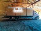 Доставка СИП-панелей в Коттеджный поселок Фазенда